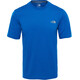 The North Face Reaxion Amp t-shirt Heren blauw
